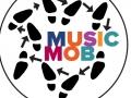 MusicMob-plakat