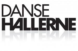 Dansehallernes logo